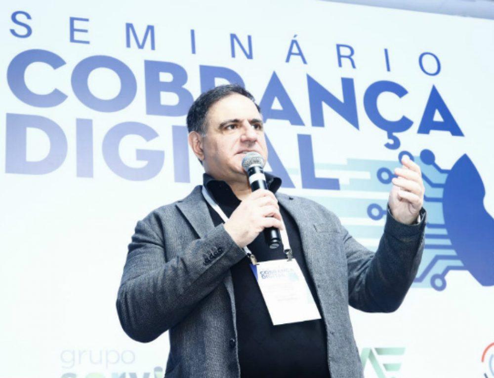 A transformação digital no setor de cobrança